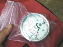 簡易地磁気計レンタル